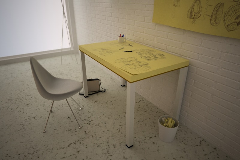 designer-post-it-table