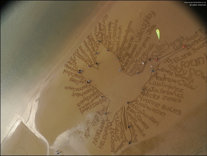 Incredible Sand Art That Makes You Want To Go To The Beach
