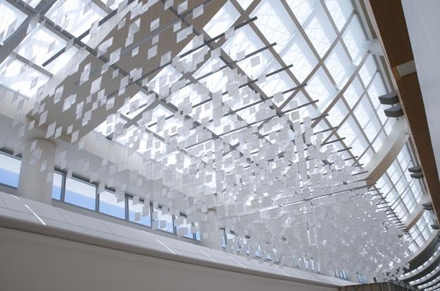 ecloud-weather-art-display