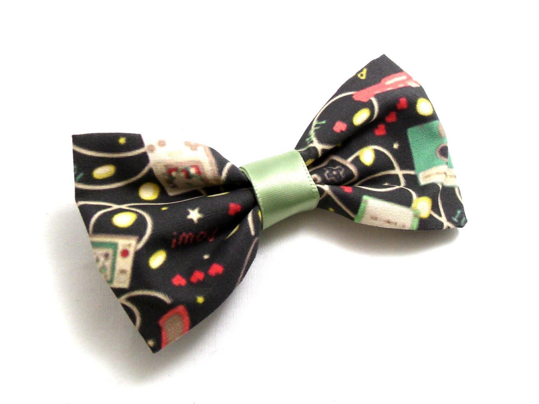 geeky-gaming-bow-ties