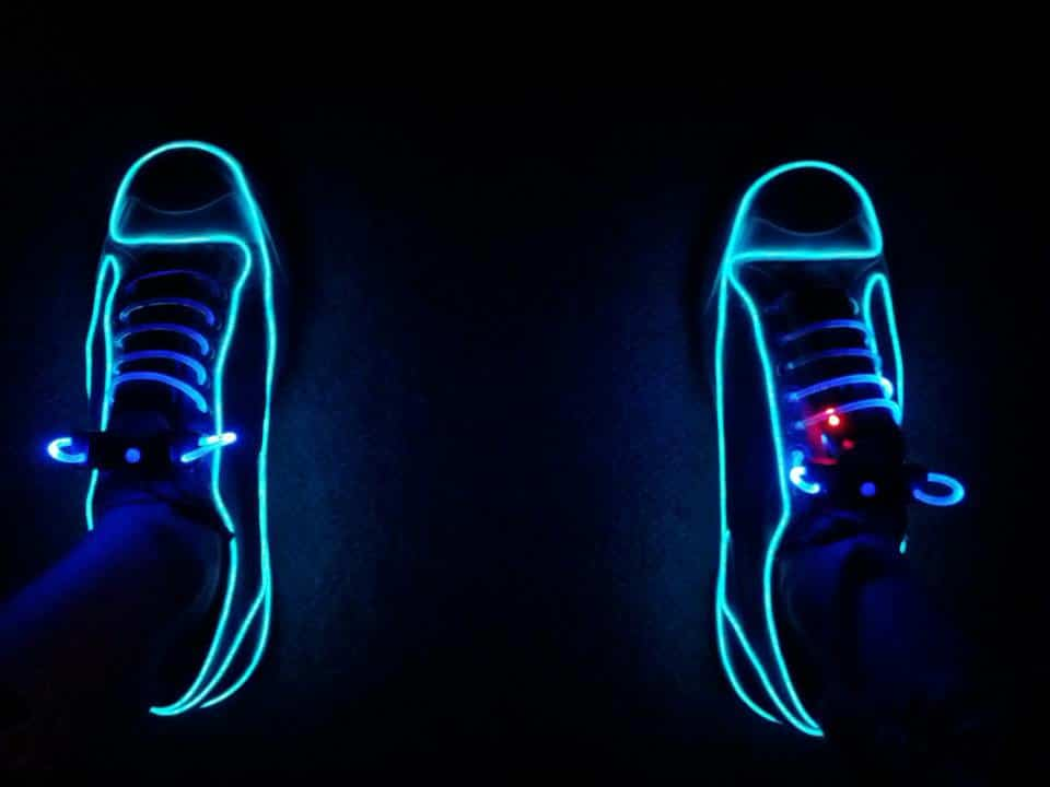 neon-light-converse-sneakers