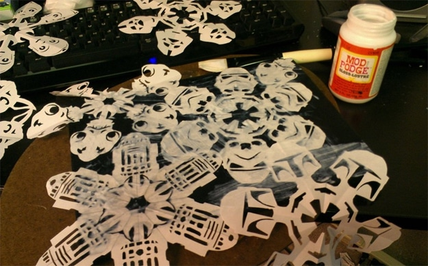 star-wars-snow-flakes