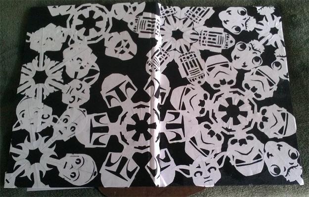 star-wars-snow-flakes