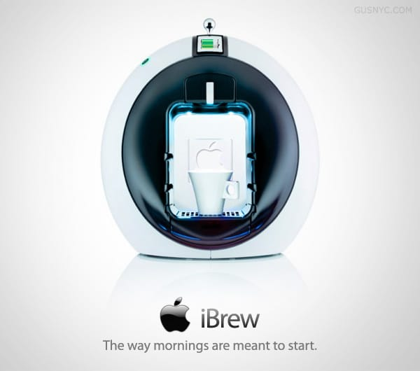 10 Creative Apple Concept Designs To Make Our Lives Easier