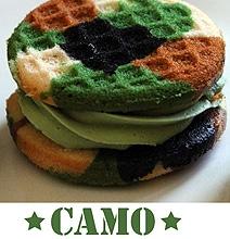 Camo-Cupcakes-Sandwich-Design