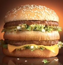 How To: Make A McDonald's Big Mac At Home