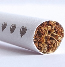 No Games For Smokers: Mario Helps People Quit Smoking