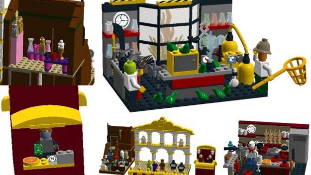 Muppet-Lego-Mini-Figs-Design