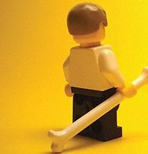 12 Pixar Storytelling Rules Explained With Lego