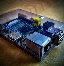 A Geeky Collection Of Creative Raspberry Pi Cases [15 Pics]