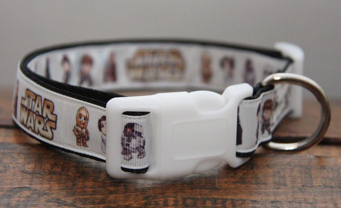 Star-Wars-Dog-Collar