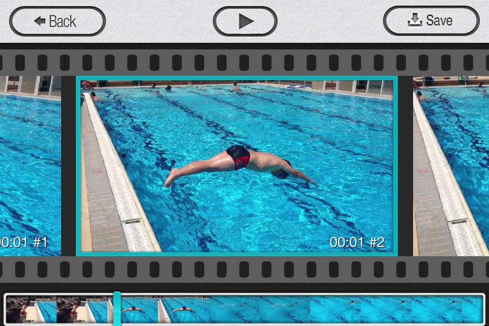 StillShot: The App That Fixes An iPhone Video Fail In 3 Steps