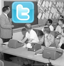 Teacher's Guide To Social Media [Infographic]