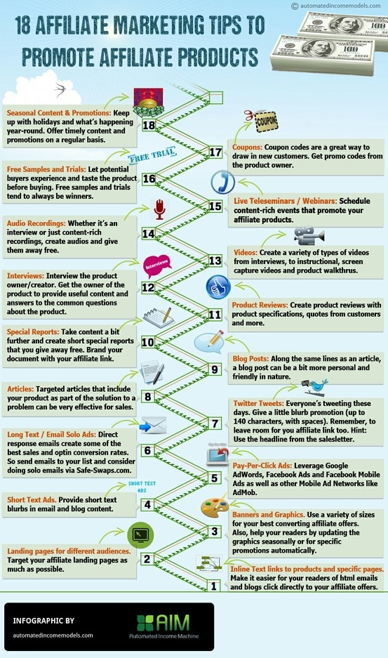 affiliate-marketing-approach-tips-infographic