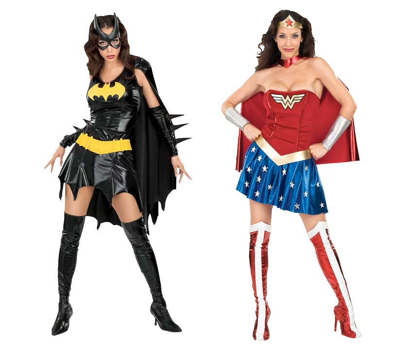 sexy girl woman costumes