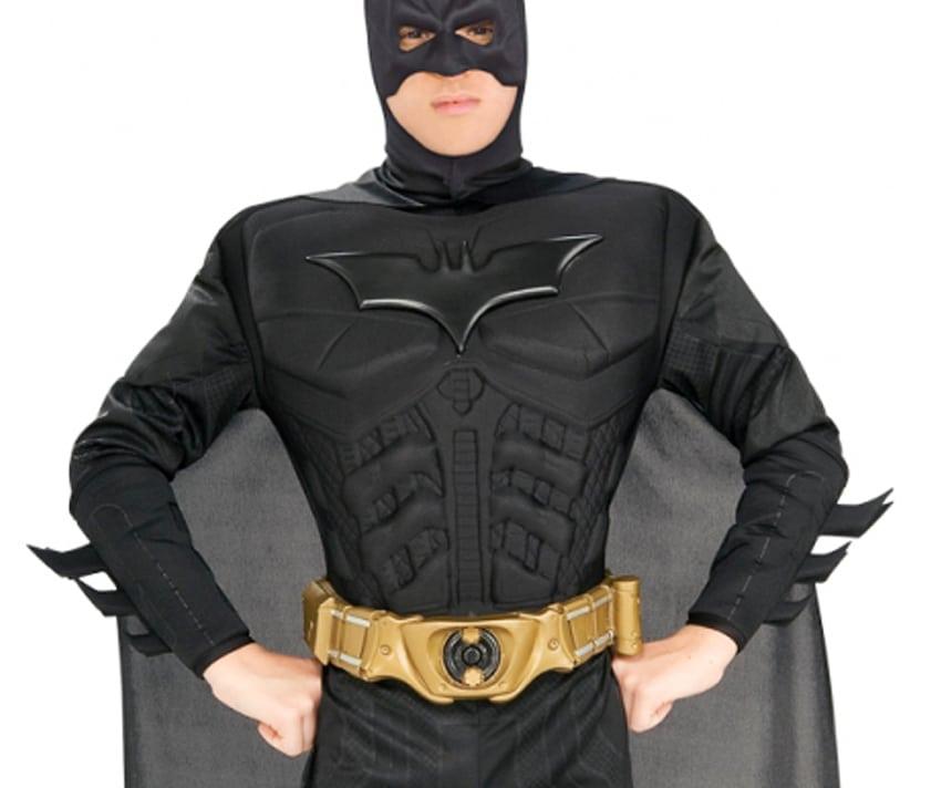 Batman Dark Knight Muscle Costume