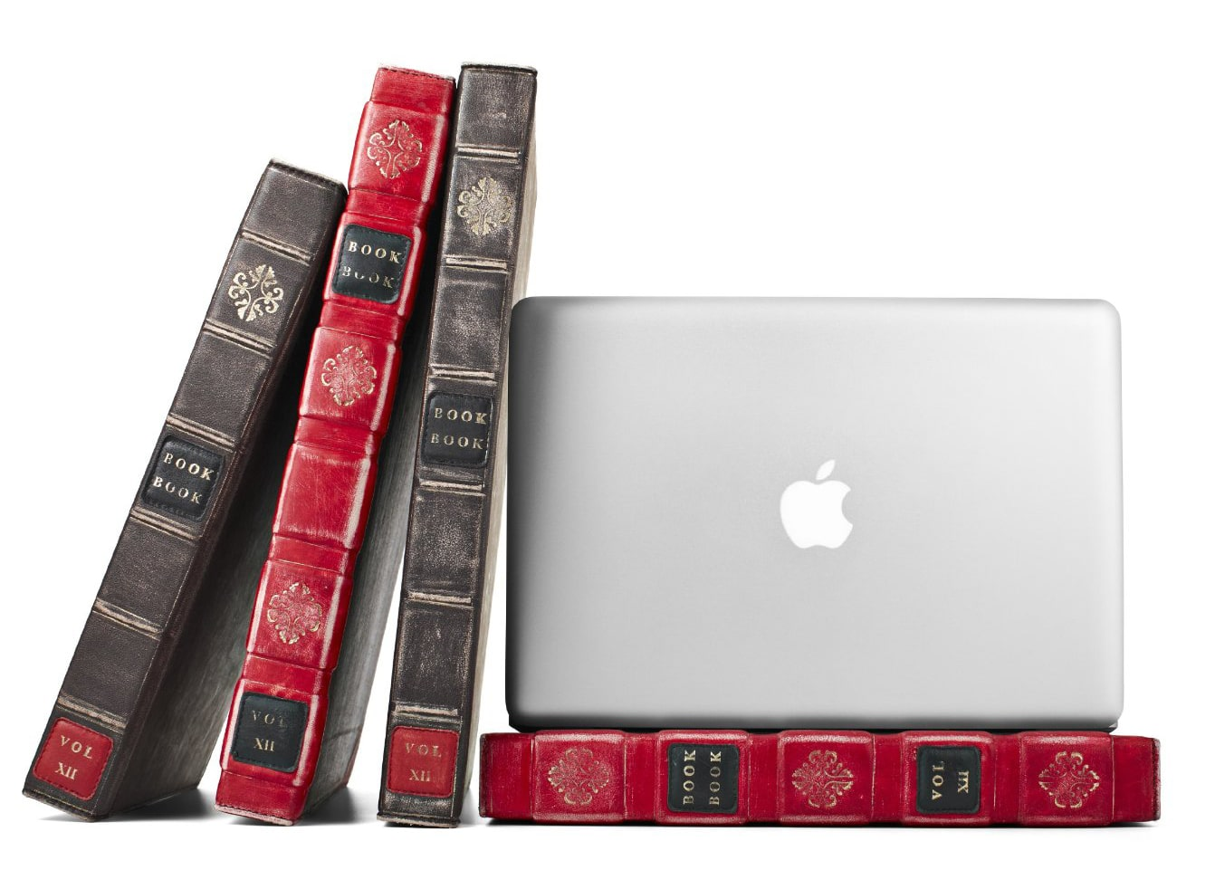Excellent MacBook Pro Case For The Ultimate Bookworm