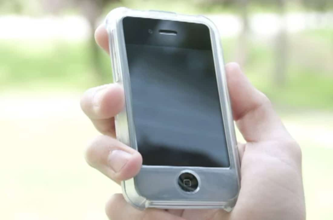 Cellhelmet: The iPhone Case That Comes With A Guarantee