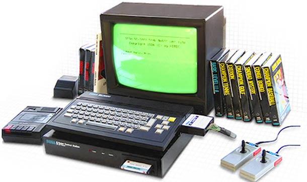 The Evolution Of 8-Bit Graphics & Music [Video]