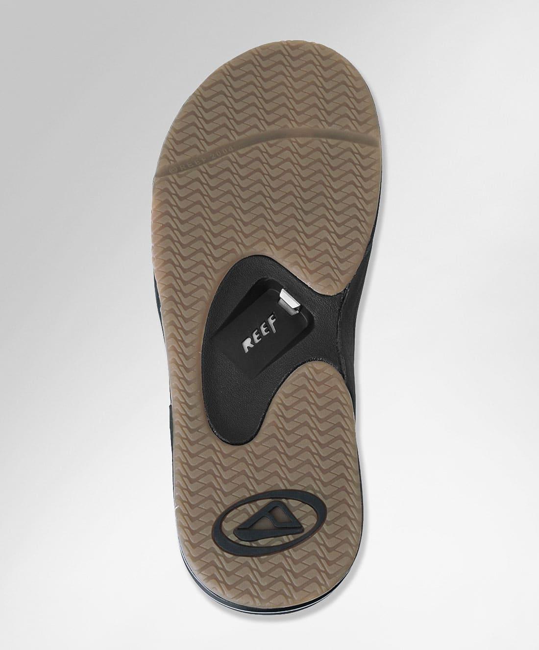 bottle flip flops