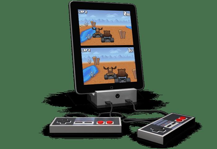 gamedock-iphone-retro-dock