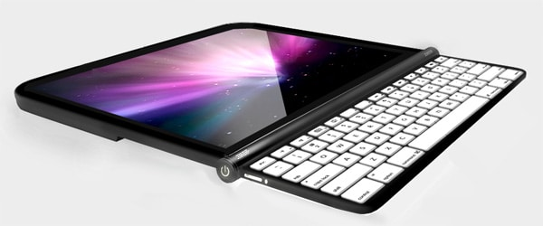 If The iPad Was Inspired By Microsoft Surface