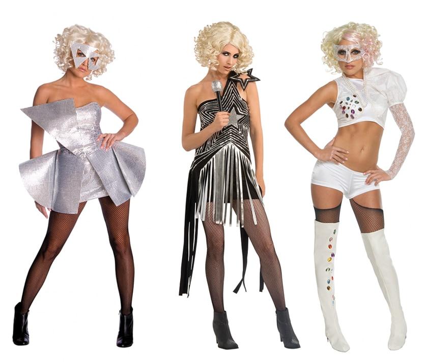 Lady Gaga Music Superstar
