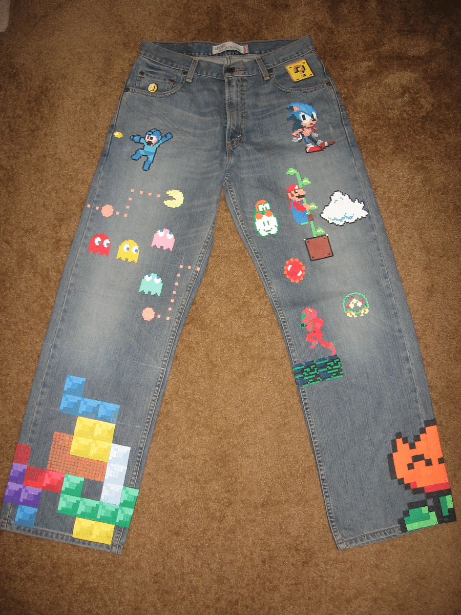 retro-jeans-gaming-fashion
