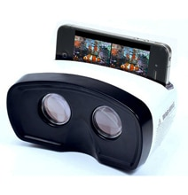 ViewMaster: Watch Your 3D YouTube Videos On The Go