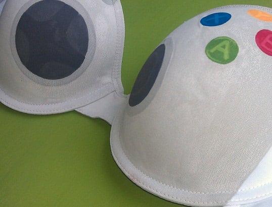 video-game-controller-bra