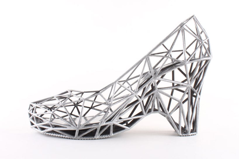3D-Printed-Cinderella-Shoes