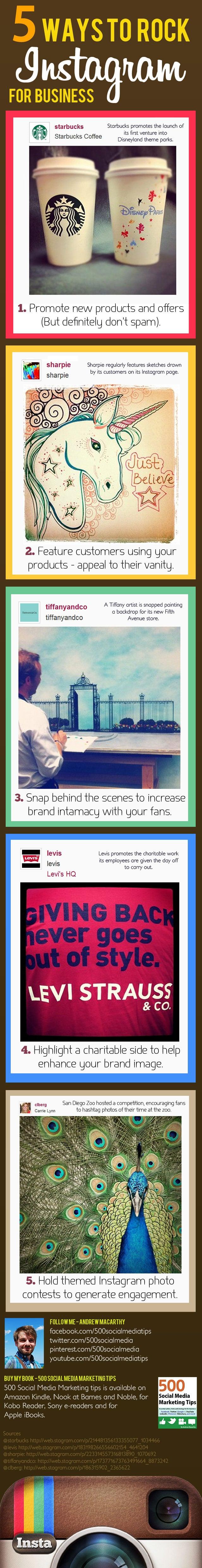 5-killer-instagram-company-tips