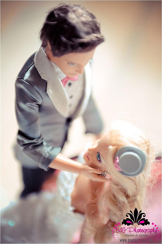 Barbie-Ken-Wedding-Album-Photos