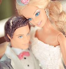 17 Barbie & Ken Wedding Album Photos (They Finally Did It)