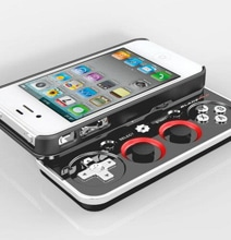 Bladepad: Turn Your iPhone Into The Ultimate Gaming Tool