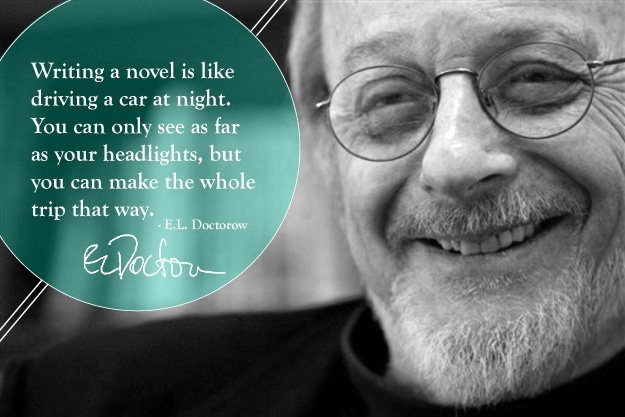 Writing Advice From History's Most Successful Writers [12 Pics]