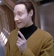 Star Trek Video: Call Me Maybe Redone In Star Trek Lines