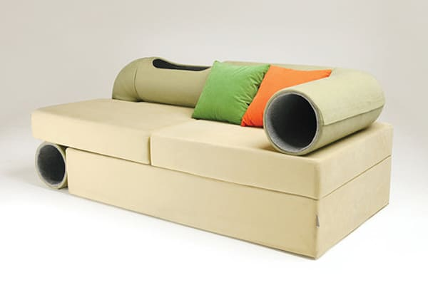 Cat-Tunnel-Sofa-Furniture