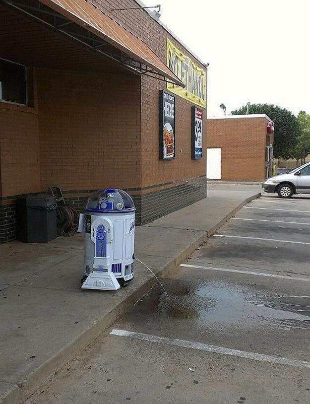DIY-R2-D2-Droid-Peeing