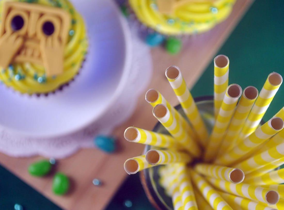 DIY-Temple-Run-Game-Cupcakes
