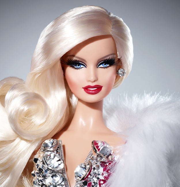 Drag Queen Barbie: Yep, Another Fun Barbie For Your Collection
