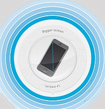 Final iPhone 5 Rumors RoundUp Before The Big Day [Infographic]