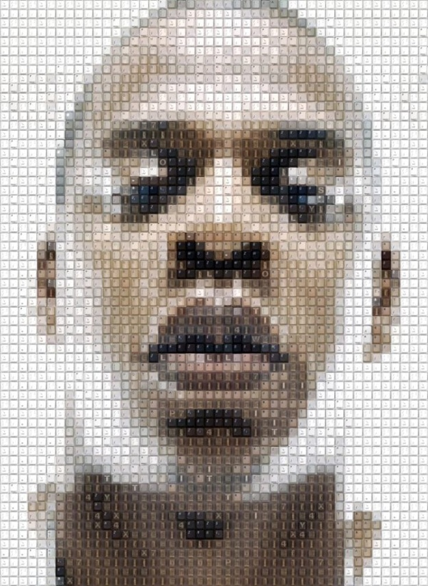 Jay-Z-Keyboard-Keys-Art