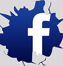 How To Keep A Good Business Reputation On Facebook [Infographic]