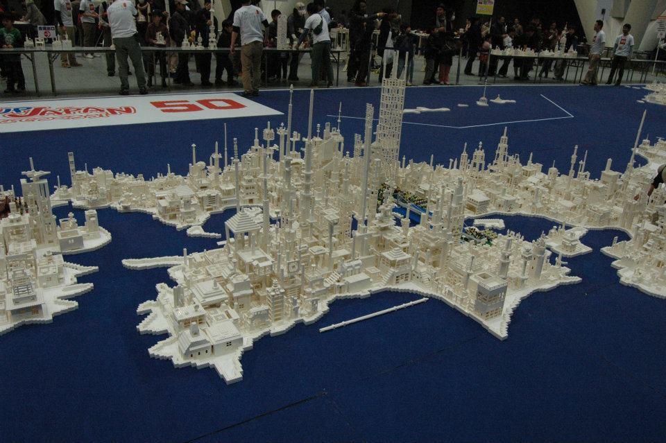 Lego-Build-Tokyo-Japan