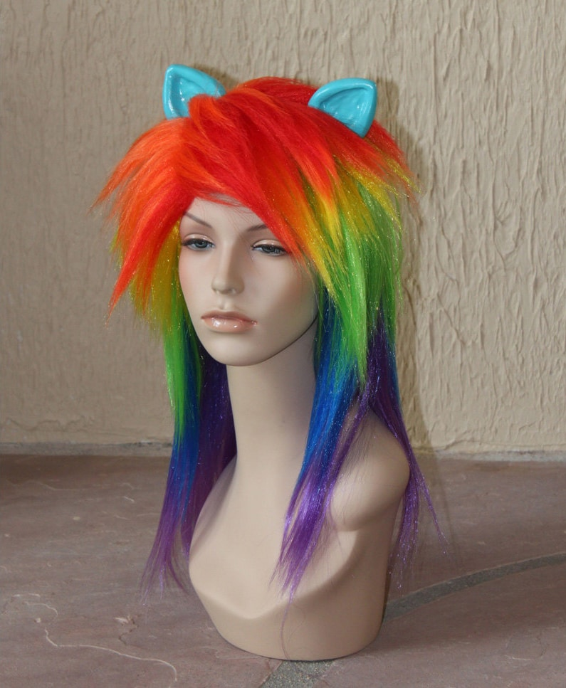 Costume-Wigs-and-Tails