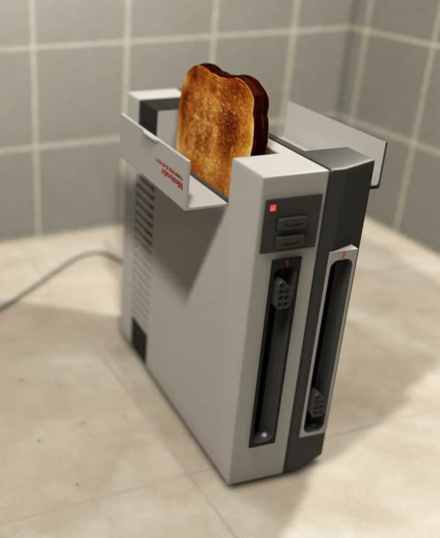 NES-Mod-Retro-Toaster