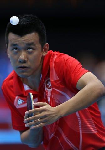 Olympics-Ping-Pong-Balls