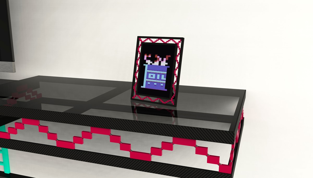 Retro-Gaming-Donkey-Kong