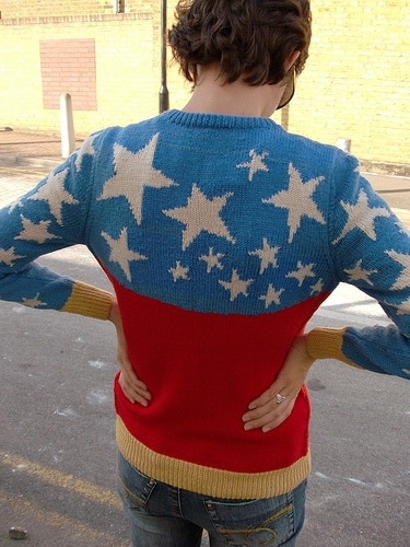 Retro-Wonder-Woman-Sweater
